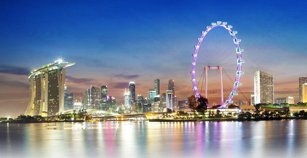 Singpore travel